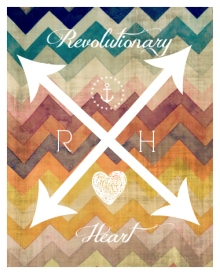 revolutionary heart